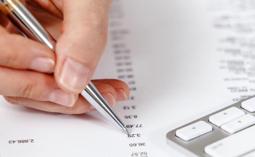 Dịch thuật báo cáo tài chính, dịch báo cáo tài chính chuyên nghiệp