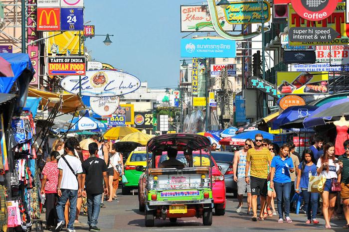 Dịch thuật tiếng Thái Lan chuyên nghiệp